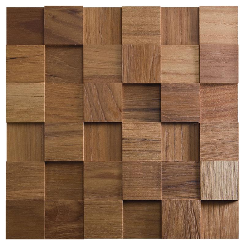Il Mosaico | Beretta Parquet | Essenza in legno