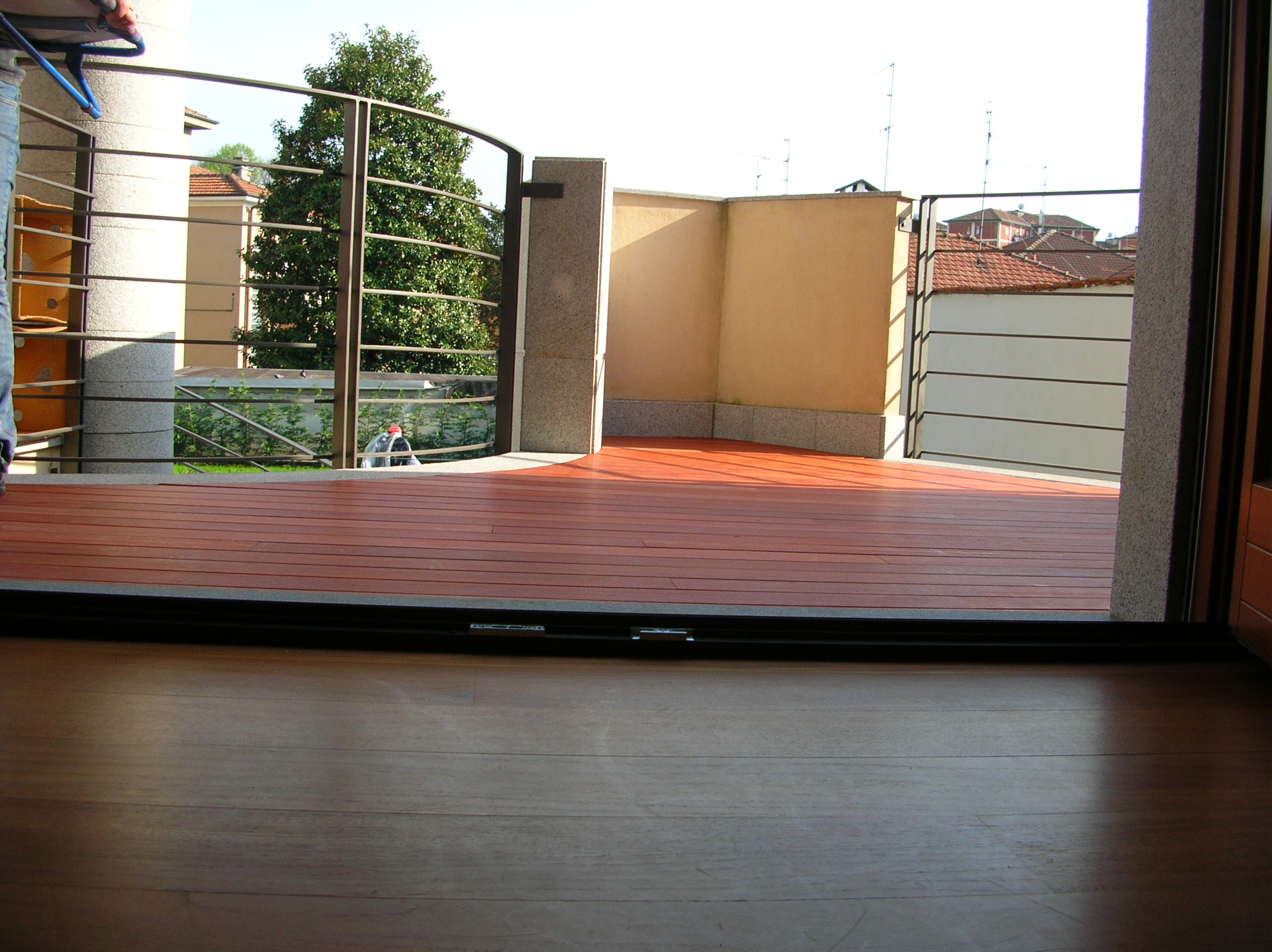 OUTDOOR | Beretta Parquet | Essenza in legno on Beretta Outdoor Living id=44106